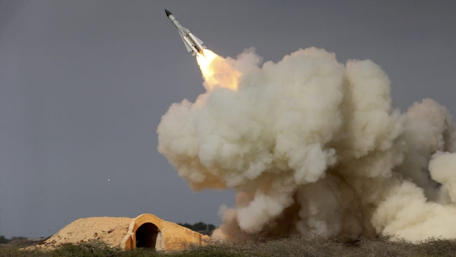 White House Slaps New Sanctions on Iran After Missile Test