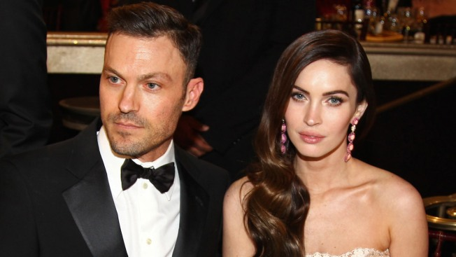 Megan Fox Welcomes Baby No. 3 With Brian Austin Green