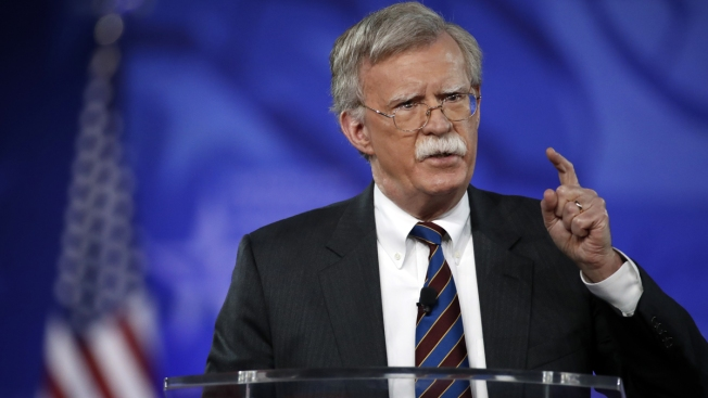 John Bolton Runs Into Potential Ethics Issues Before He Becomes Trump's National Security Advisor