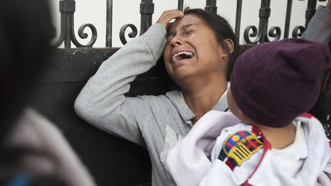 Scorched Guatemala Girls Shelter Was Hellhole of Abuse: Witnesses, Complaints