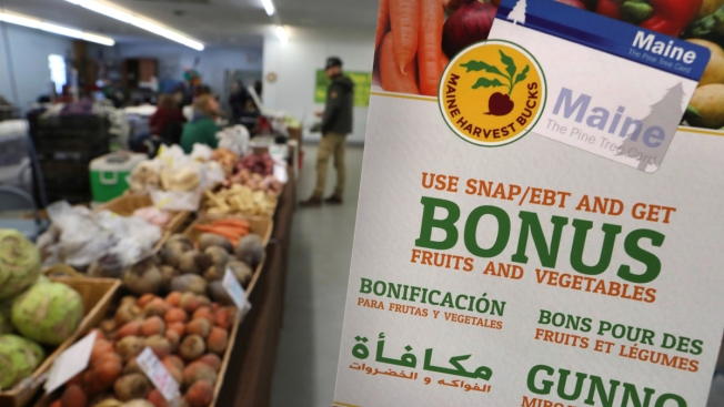 Debate Stirs Over 'America's Harvest Box,' Food Benefit Plan