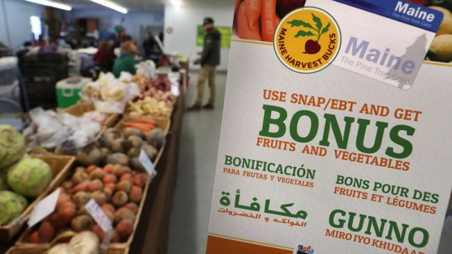 USDA Food Stamps Will Be Funded Through February