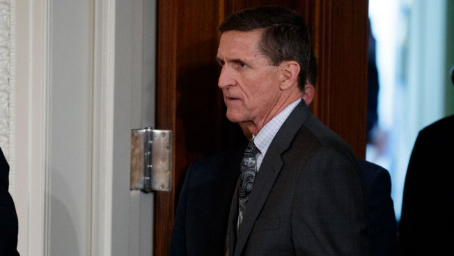 Flynn's lawyers no longer sharing information with Trump's legal team