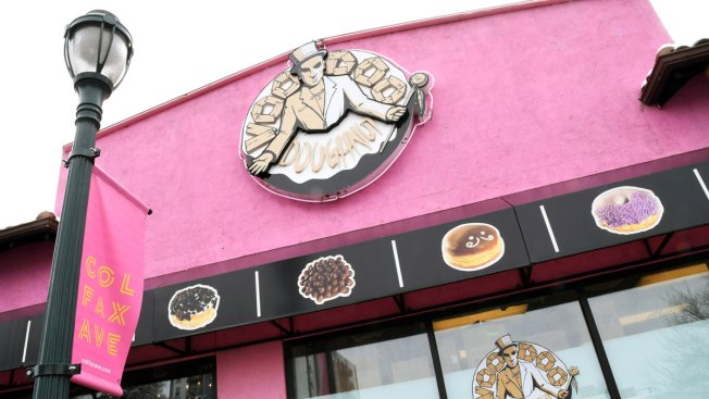 Man Dies Trying to Eat Half-Pound Doughnut in Shop's Eating Challenge
