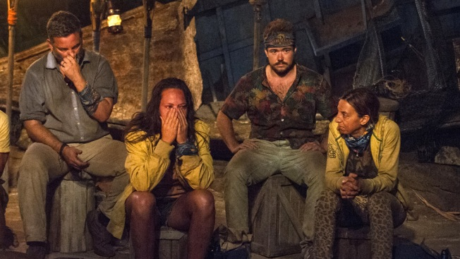 'Survivor' contestant from Greensboro who outed transgender competitor loses his job