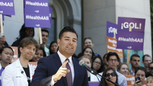 'Health Care for All': California Weighs Longshot Proposal for Single-Payer System