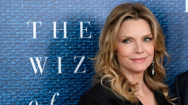 Marvel Studios Casts Michelle Pfeiffer As Janet Van Dyne