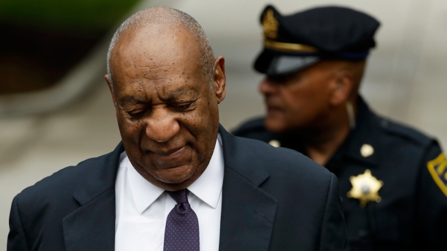 California Court Sets July 2018 Trial Date For Cosby in Alleged Sex Assault Against Teen