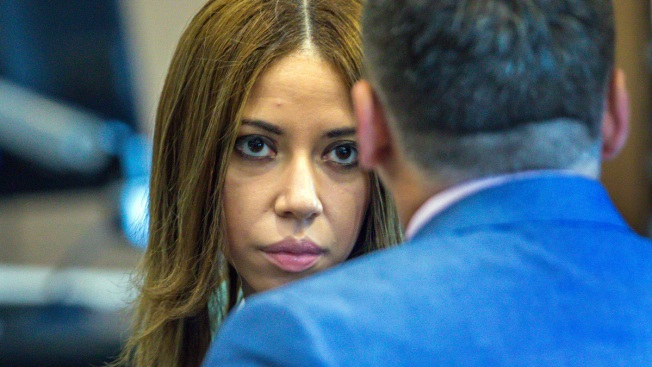 Former Escort Found Guilty of Attempted Hit Man Hire