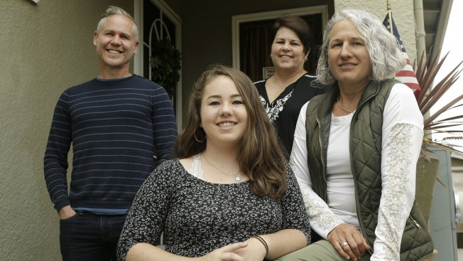 Modern Family: More Courts Allowing 3 Parents of 1 Child