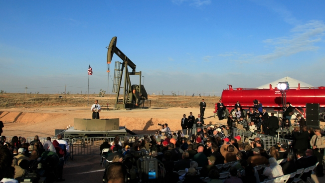 Trump Administration Rescinding Rules for Oil, Gas Drilling