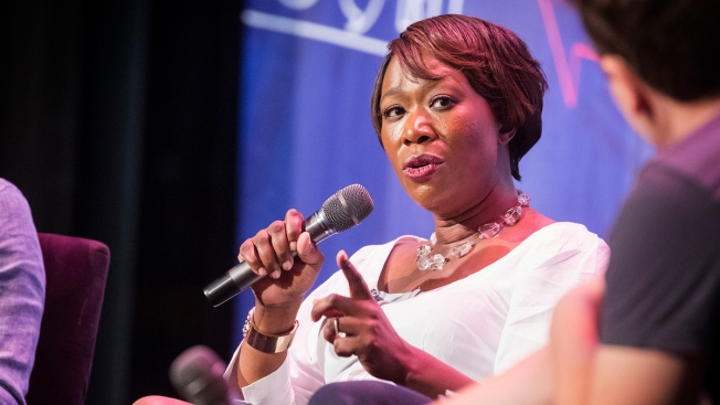 MSNBC's Joy Reid Apologizes for 'Insensitive' LGBT Blog Posts