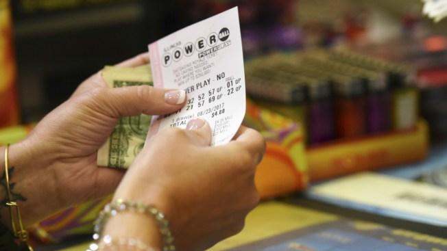 Still No Winner: Powerball Jackpot Climbs to $550 Million