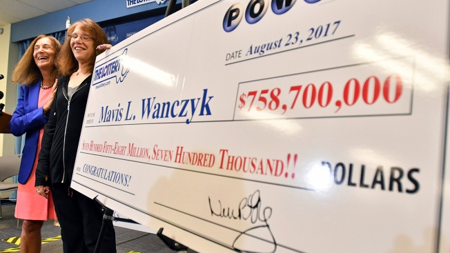 [NATL] Biggest Lottery Wins of All Time