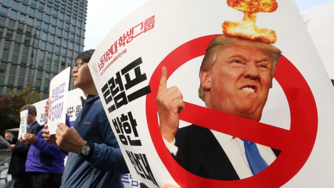 Renaming Asia: Trump Admin Opts for 'Indo-Pacific'