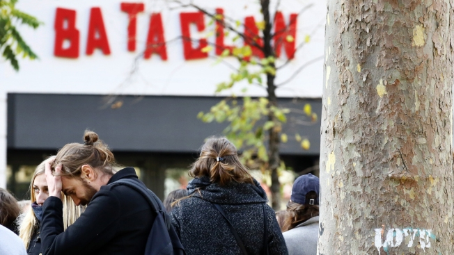 'Every Day Is Nov. 13' for Families of Bataclan Victims