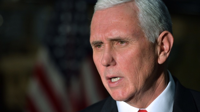 VP Defends Trump Over Vulgar Remarks on African Immigrants, Slams Account of Trump Romp with Adult Film Star