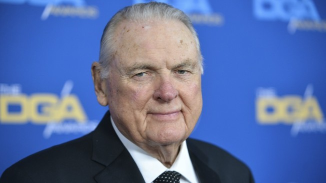 Legendary college football announcer Keith Jackson dead at 89