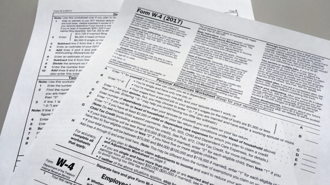 Bigger Paychecks, Bigger Tax Bill: 30M Taxpayers Will Owe More Due to Low Withholding, Auditors Find