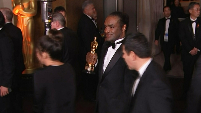 Judge: Man Accused of McDormand Oscar Theft Will Be Released