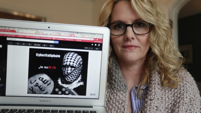 US Military Wives Thought They Were Being Threatened by ISIS, But It Was Russian Hackers