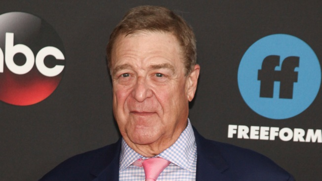 John Goodman Says Roseanne Barr Is 'Missed' on 'The Conners'