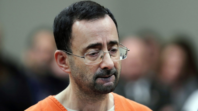 Nassar Victims to Get $500M in Michigan State Settlement