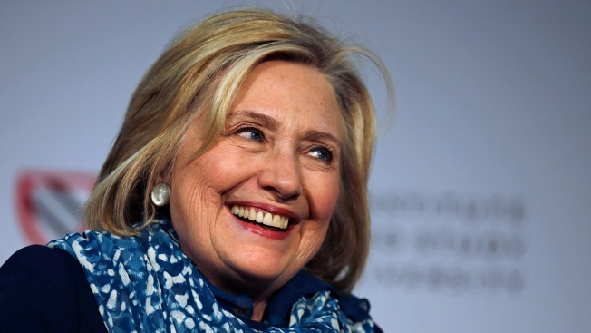 Hillary Clinton to Appear on 'Madam Secretary'