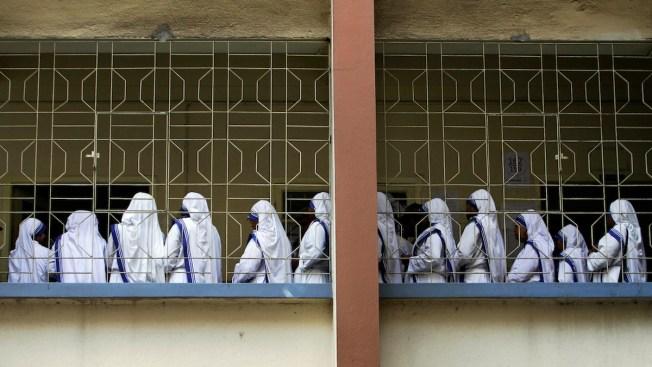 Nun, Worker at Mother Teresa Shelter Arrested Over Alleged Baby Sale