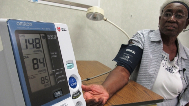Lowering Blood Pressure Helps Prevent Mental Decline: Study