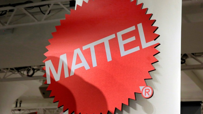 Barbie Maker Mattel to Cut More Than 2,200 Jobs
