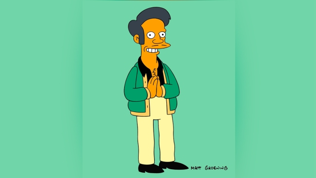 Fox Executive: Up to 'Simpsons' Creators to Handle Apu Criticism