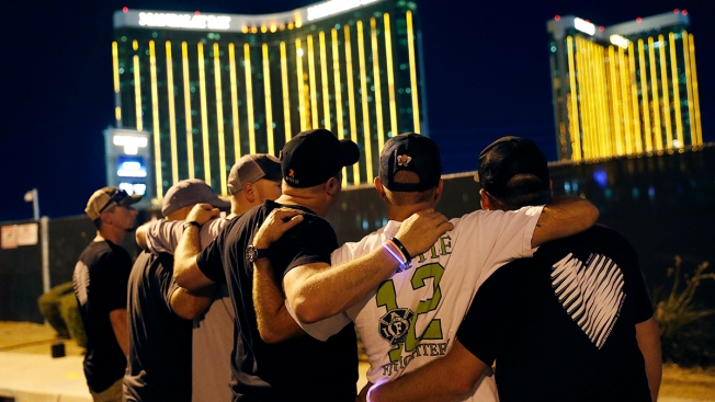 Las Vegas Massacre Survivors Promised Nearly $17M by Justice Department