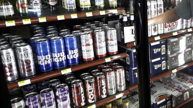 Deliveryman Sought After Truckload of Beer Goes Missing