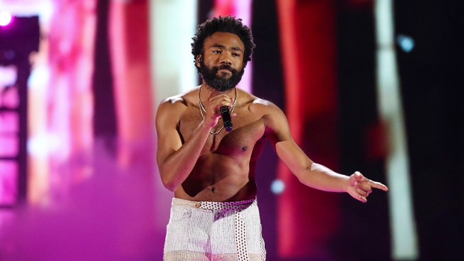 Childish Gambino Cancels Voodoo Fest Show Due to Foot Injury