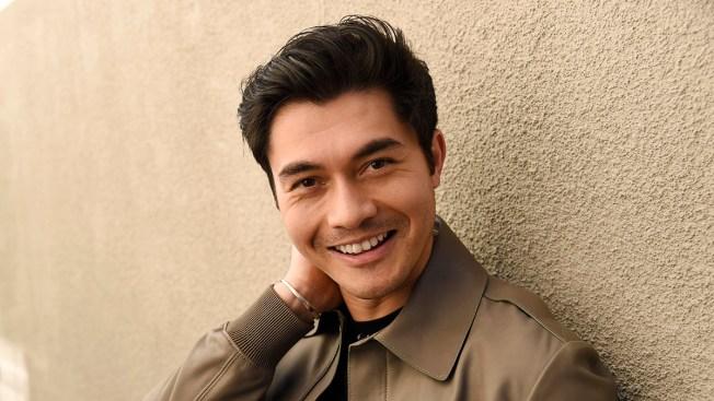Golding's 'Crazy Rich Asians' Stardom Lands Him More Roles