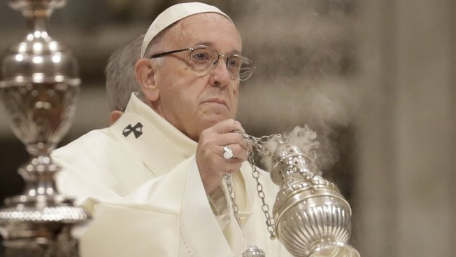 Church Credibility at Risk Over Sex Abuse, Vatican Committee Finds