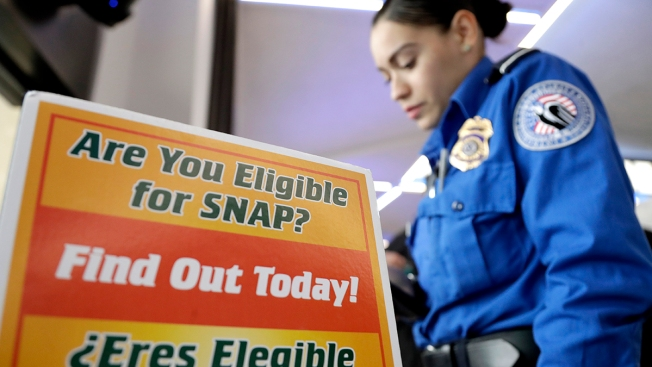 Trump Administration Proposal Could Cause Millions to Lose Food Stamps