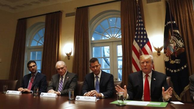 Trump Aides Struggle to Show Some Shutdown Empathy