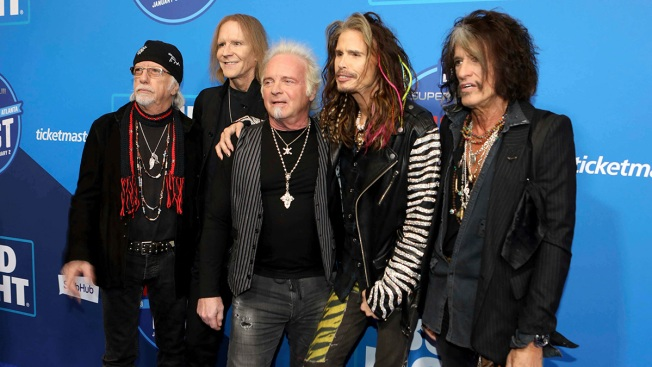 Image result for Aerosmith