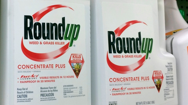 LA County Halts Use of Popular Weed Killer on County Property