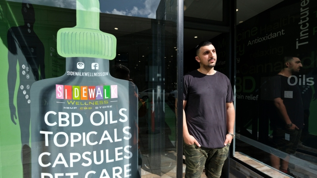 Dazed and Confused: States Push for Legal Clarity on CBD