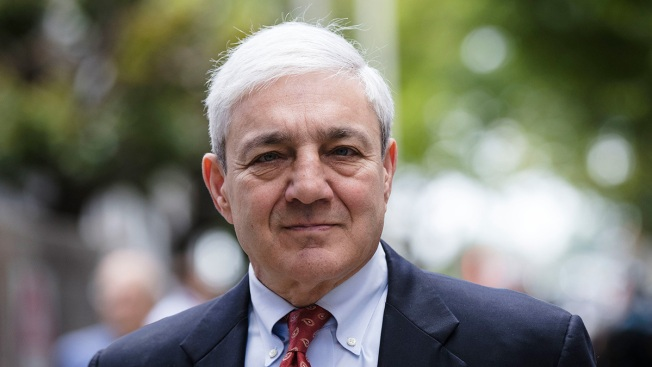 Judge Throws Out Ex-Penn State President's Conviction