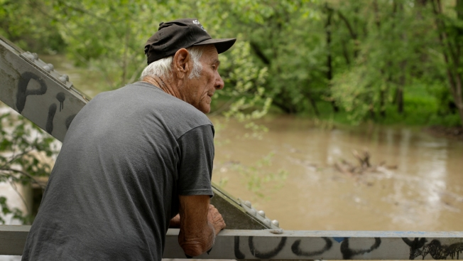 Cost of Buying Out Flood-Prone Homes: $5B and Rising