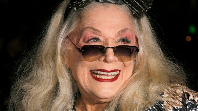 Oscar-Nominated 'Midnight Cowboy' Actress Sylvia Miles Dies