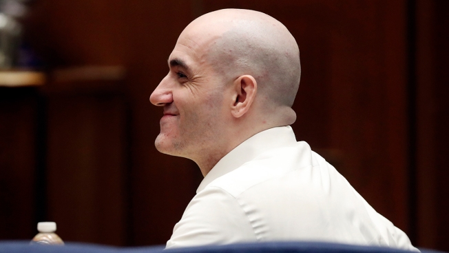 Jury Deliberations Continue in Alleged 'Hollywood Ripper' Trial