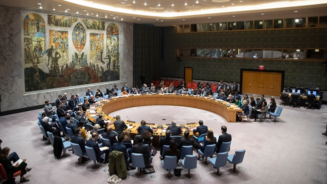 UN Votes Overwhelmingly to Condemn US Embargo on Cuba