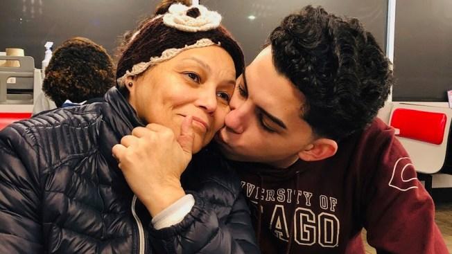Yale Student Fights Against His Cancer-Survivor Mother's Possible Deportation