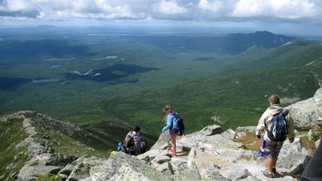 Obama Designates Maine's Katahdin Region a National Monument