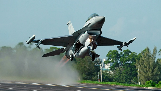 China Strongly Protests US Arms Sales to Taiwan